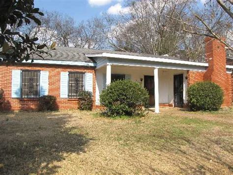 4118 10th St Tuscaloosa Alabama 35401 Reo Home Details Foreclosure Homes Free