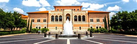 Rice Unversity Mba Log In by Jones Graduate School Of Business Rice