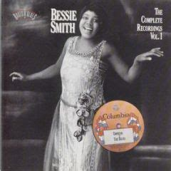 bessie smith baby wont you come home 1923 bessie smith the complete recordings vol 1 1923 1924