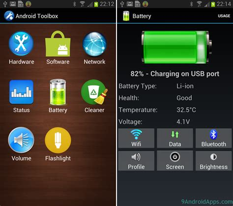 free android apk android toolbox ad free v1 2 2 apk