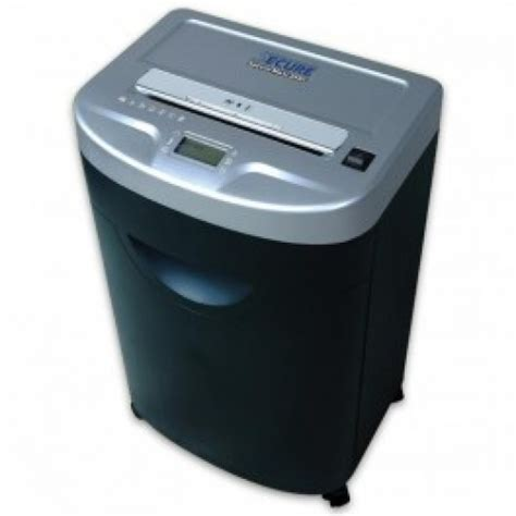 Ideal 2245 Sc Paper Shredder Mesin Penghancur Kertas mesin penghancur kertas paper shredder secure maxi 25cc