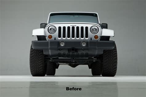 undercover jeep undercover nighthawk jeep wrangler jk light brow pw7