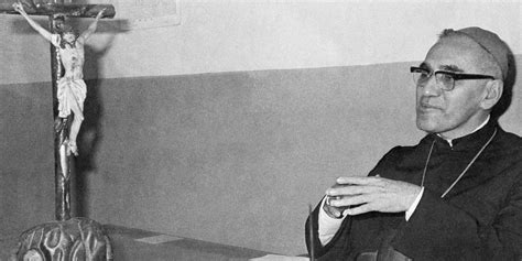 film oscar romero here s why oscar romero became a martyr and why his work