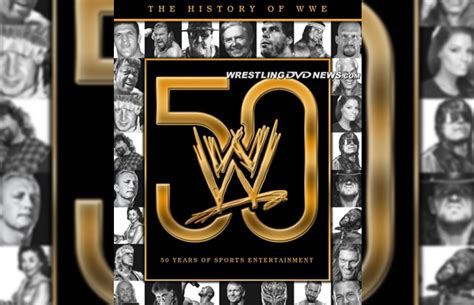 the history of the wwe 50 years of sports entertainment pre the history of wwe 50 years of sports entertainment blu