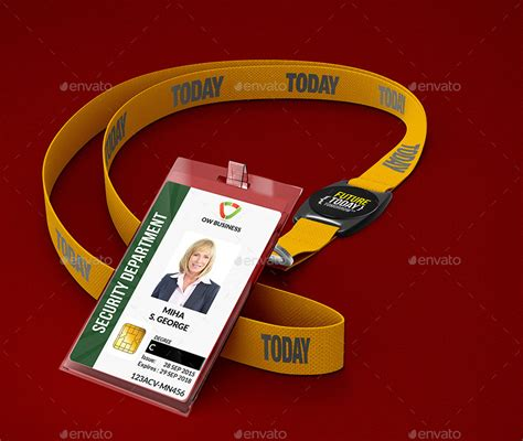 business id template multipurpose business id card by owpictures graphicriver