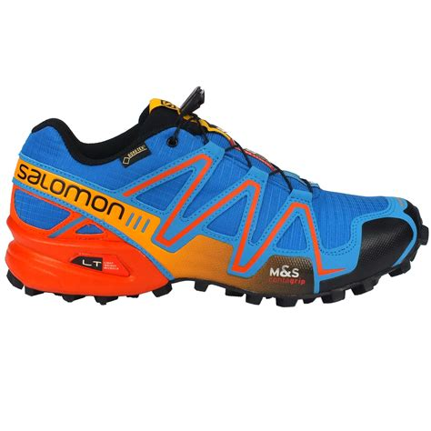 Salomon Speedcross Trail Run Outdoor Gear 43 salomon speedcross 3 gtx schuhe laufschuhe trail running