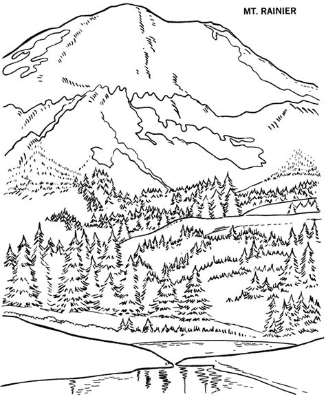 montana coloring pages coloring home