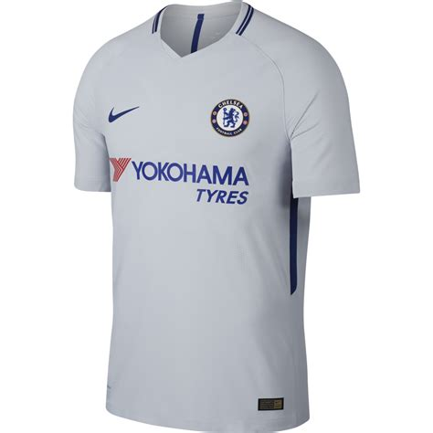 Chelsea Away Jersey 2017 2018 001 nike chelsea home mens match sleeve jersey 2017 2018