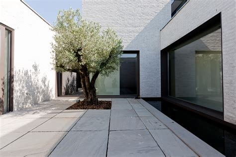 Kerala House Designs And Floor Plans gallery of courtyard house vw areal architecten 10