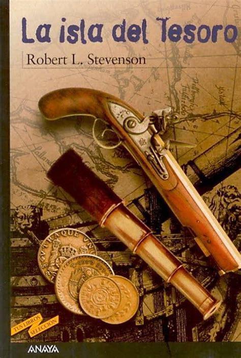 libro la isla del tesoro aventuras los mejores libros para j 243 venes