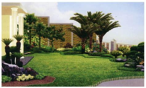 istana alam landscaping macam macam taman