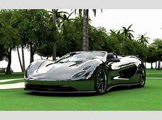 Ronn Scorpion on a golf course wallpaper - Car wallpapers ... F1 Mercedes Mclaren Wallpaper