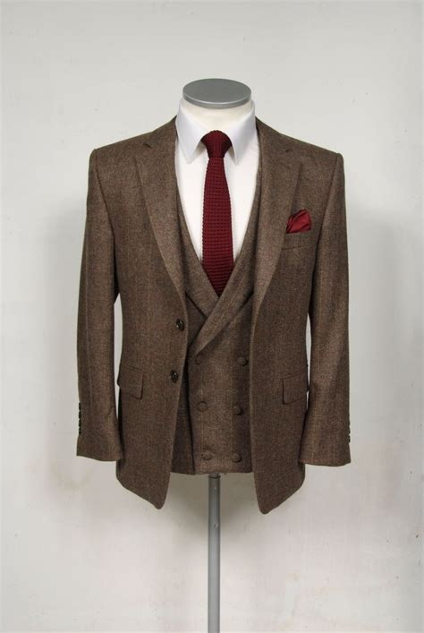 Brown Suits For Wedding   Hardon Clothes