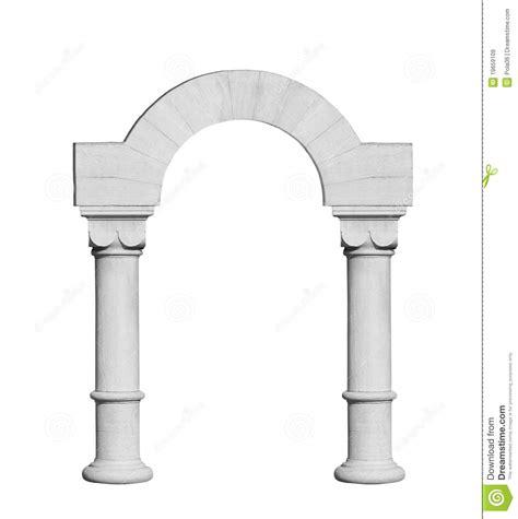 classic arch stock image image  design doorway built