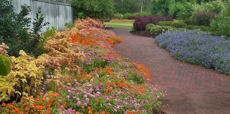 Mercer Botanic Gardens American Public Gardens Association Botanic Garden Free Day