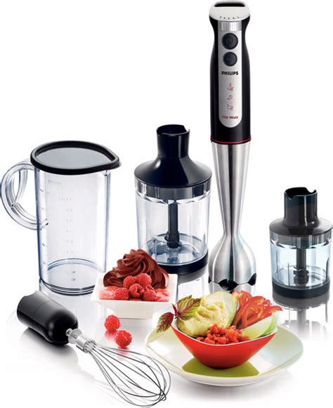 Stick Mixer Philips philips stick blender hr1372 appliances