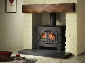 Stove Decor on Pinterest   Wood Stoves, Stoves and Stove