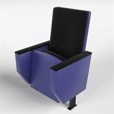 armchair cinema 3ds theater armchair