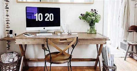 videos de como decorar tu casa ideas para decorar tu espacio de trabajo en casa
