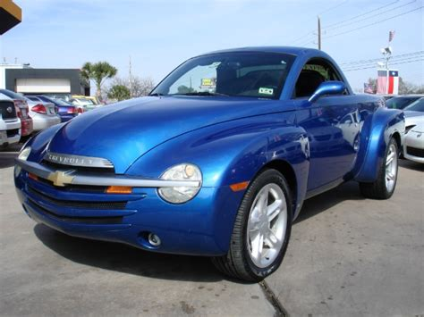 blue book value used cars 2006 chevrolet ssr auto manual cars for sale buy on cars for sale sell on cars for sale carsforsale com