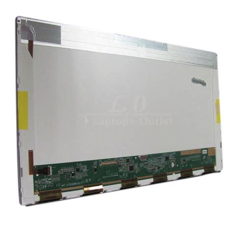 Lcd 15 6 Wxga Led Hp Dv6 Asus X55v Slot Kiri Tebal 40 Pin new 15 6 quot led lcd wxga screen for hp compaq presario cq57 339wm glossy ebay