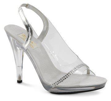 Clear Wedding Shoes by Happily After With Clear Wedding Shoes Wedding