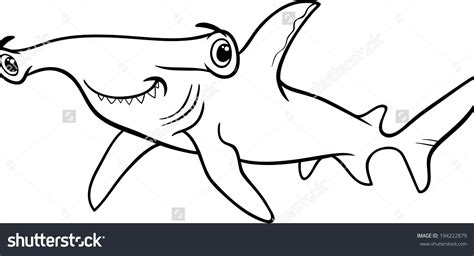 shark pictures to color hammerhead shark coloring pages gallery coloring for