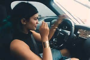jenner new car kendall jenner takes a and more ways the