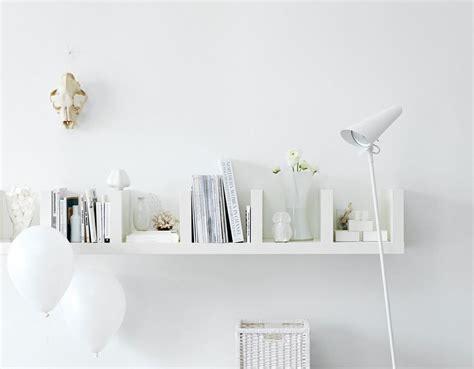 ikea mensole libreria 5 idee per mensole originali fai da te unadonna