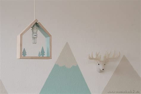 Kinderzimmer Junge Berge by Wie Wir Dem Kinderzimmer Einen Skandinavischen Stil