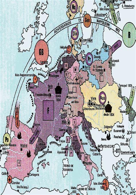 imágenes maps más guerras napole 243 nicas