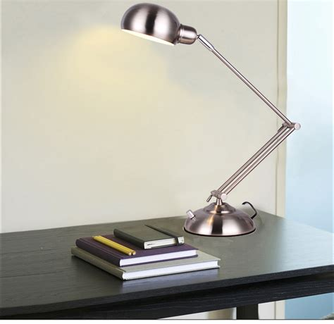 Desk Lights Office Foldable Table Light Desk Light L Led Arm Desk Ls Led Office Table Lights