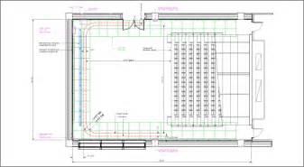Newseum Floor Plan by Broadcast Studios Newseum