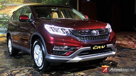 indonesia review wallpaper honda crv facelift 2015 indonesia