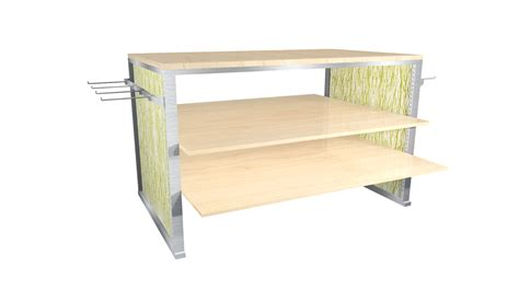 tiered retail display tables images