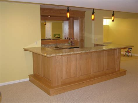 Bar Plans by Basement Bars A Gallery Of Basement Bar Ideas For