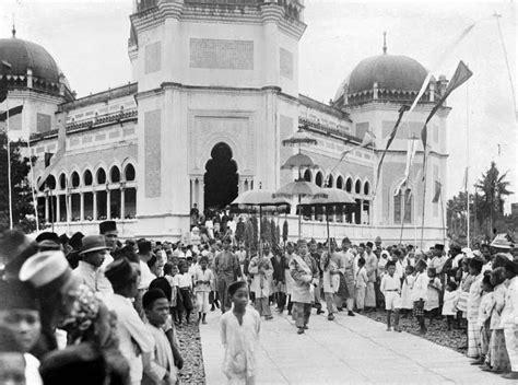 Minyak Perkasa Zakar Alam sejarah negeri sumatera timur 1