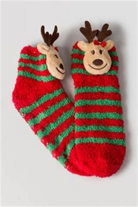 reindeer pattern socks 1000 images about reindeer socks on pinterest sock