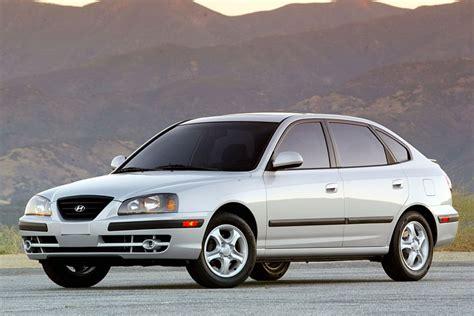 hyundai elantra 2005 2005 hyundai elantra overview cars