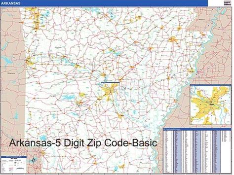 It Only It Were Zip by Arkansas Zip Code Map From Onlyglobes