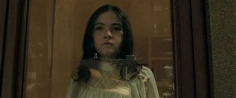 the orphan trailer it s the anti adoption horror film why the writer calls orphan hannibal lecter with pigtails