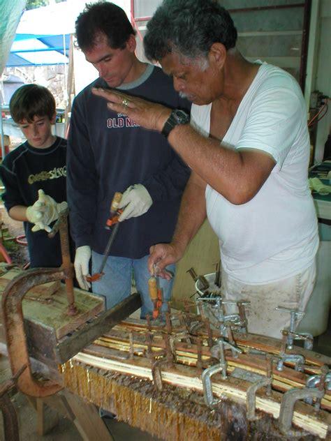 hawaiian paddle workshop puakea foundation