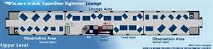 new car floor plans amtrak rail discussion amtrak