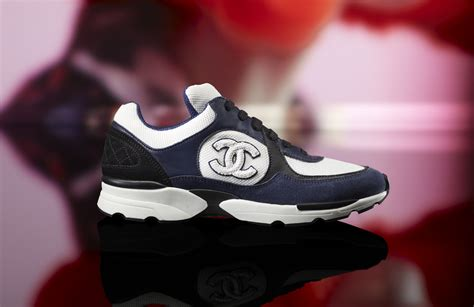 chanel mens sneakers melody style top top x chanel s sneakers ss 2011
