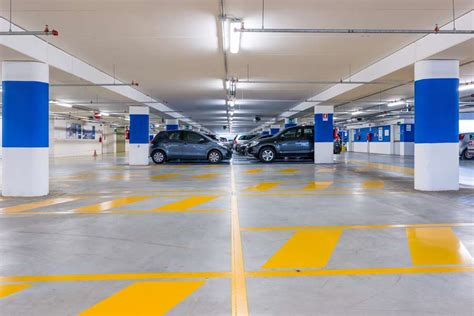 Cost To Build Parking Garage by How Much Does It Cost To Build An Underground Parking
