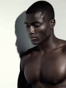 black male model dark beautiful skin beautiful people pinterest beautiful who dat and