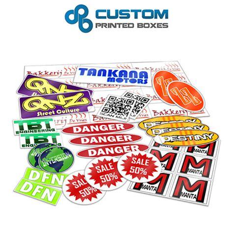 Custom Stickers Cheap