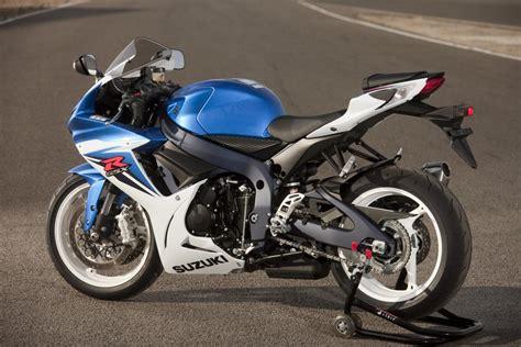 Motorrad Suzuki Gsx R 600 by Suzuki Gsx R 600 2011 Motorrad Fotos Motorrad Bilder