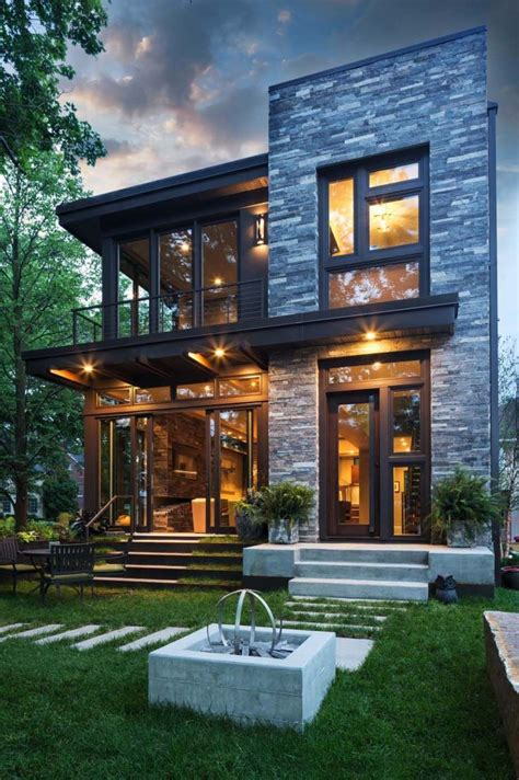best 25 modern contemporary homes ideas on