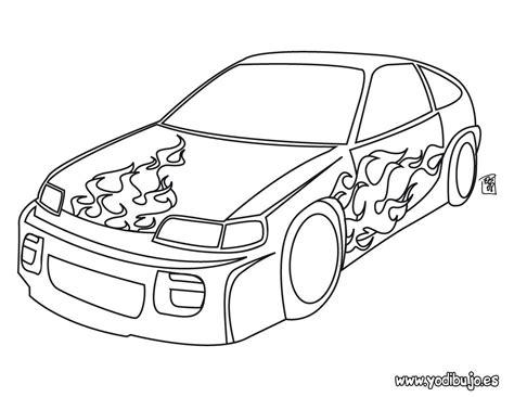 dibujos para pintar cars dibujos para pintar autos dibujos para pintar dibujos